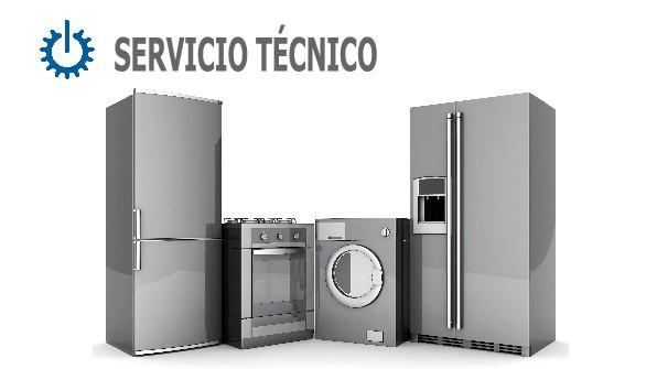 tecnico Electrolux Rota