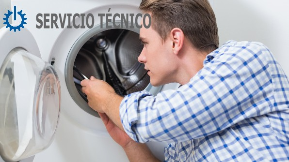 tecnico Hoover San Roque