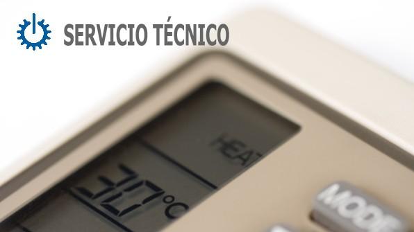 tecnico Daitsu Vejer de la Frontera