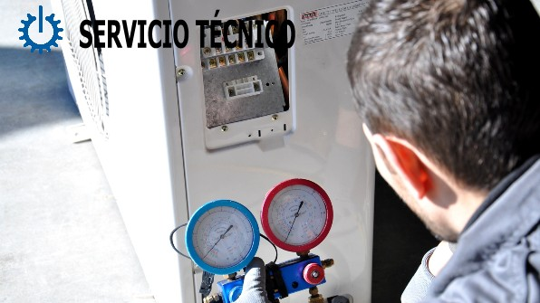 tecnico Toshiba Chiclana de la Frontera