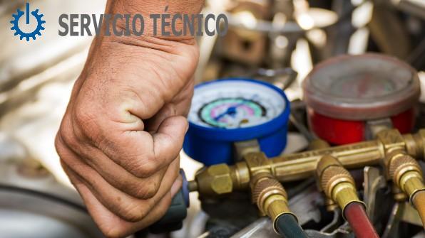 tecnico BaxiRoca Vejer de la Frontera