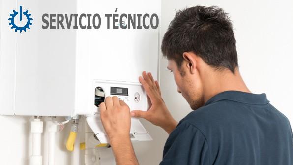 tecnico Buderus La Línea de la Concepción
